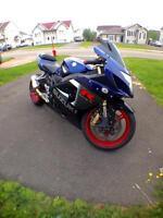 2005 gsxr 750