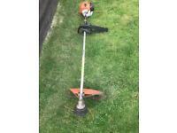 Stihl FS130R Petrol Strimmer