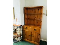 Ducal Pine Welsh Dresser