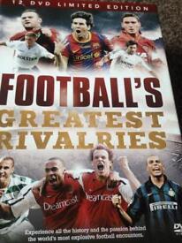 12 DVD gift set