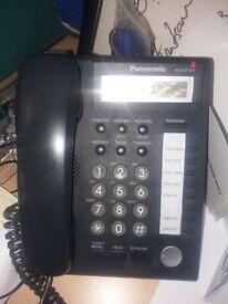 Panasonic KC DT321 Office Phones