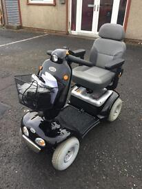 Mobility Scooter 8 MPH