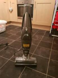 Morphy richards supervac cordless vacuum cleaner hoover