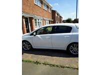 Corsa (14 plate)full service history