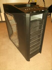 Antec 900 Mid Tower Desktop Computer Case