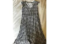 H&M Maternity Dress Size M
