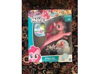 My little pony toy brand new