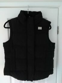 'SuperDry' Ladies Gilet -Completely as new - Never worn - Size M