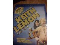 keith lemon the film blu-ray