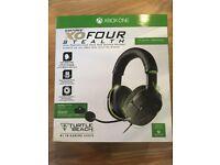 Headphones xo four stealth