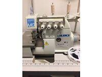 Juki MO-6514S 4 Thread Industrial Overlock Sewing Machine