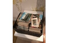 5000 Vintage English Seaside Postcards 1900s to 1970s