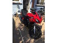 2003 Yamaha fazer 600cc