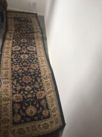 Beautiful Persian Style Extra Long Runner