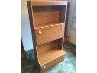 3 x Storage Cabinets