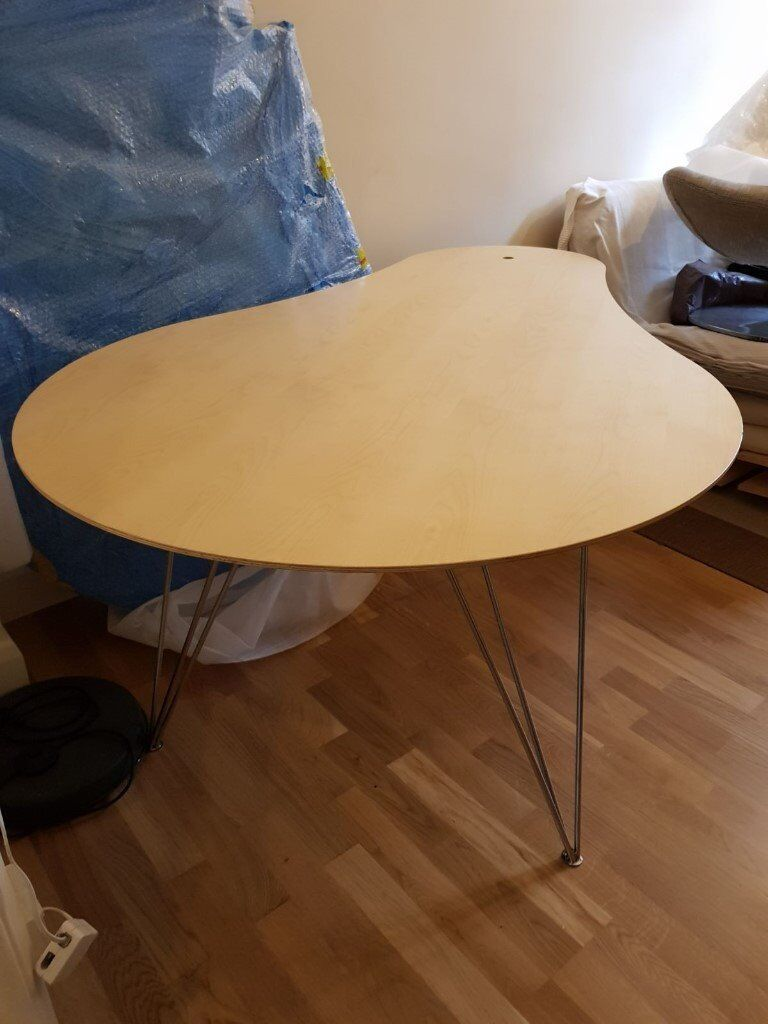 2 x Large tables, either for Living room or office