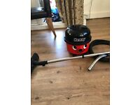 HENRY HOOVER FOR JUST £40