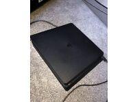 500GB slimline PS4