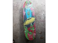 """Skateboard 7.75"""" like new excellent condition"""