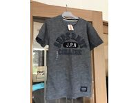 Superdry Super Premium Tee New with tags