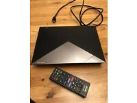 Sony Blu-ray 3D with built in WiFi including Netflix