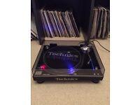 Technics SL1210MK5G DJ Deck Turntable SL1210 MK5G M5G