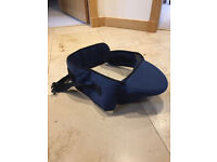 Hippychick Hipseat Baby Carrier