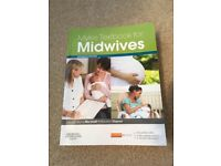Myles textbook for Midwives 16th edition