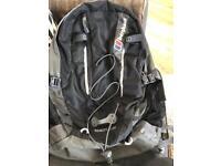 Berghaus backpack for sale