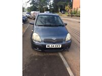 Toyota Yaris - MUST GO TODAY!!!!