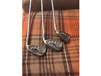 Ping i15 Irons 4 To Pw fixed price