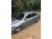 Jaguar x type 3.0 awd sport sale or swap for diesel