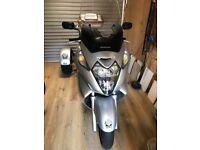 600cc Honda Silverwing Trike