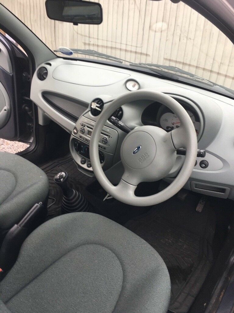 Ford Ka Parts Or Repair
