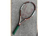 Tennis Racket - Wilson - includes racket cover