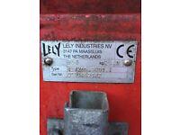 2008 Lely Splendimo MC240 8ft Mower