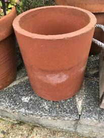 Terracotta Drainage pipe