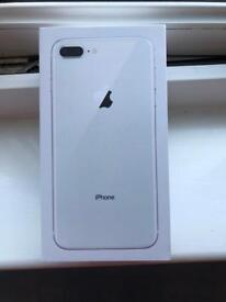iPhone 8 Plus - 64gb- EE