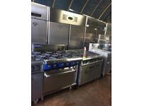 Catering equipment 6