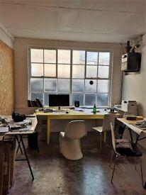 Artist - Creative - Photography - Workspace - Studios To Rent Hackney London E5