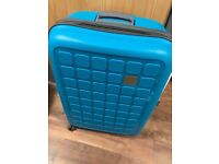Suitcase for quick sale