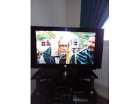 lg 32 inch lcd tv free view full hd ready in excellent condition