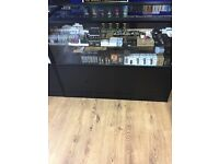 Brand new shop counter