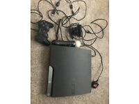 Playstation3 Console + more