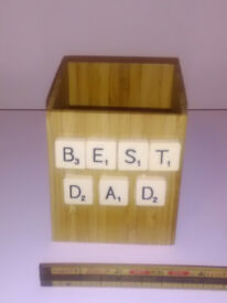 pen box for dad