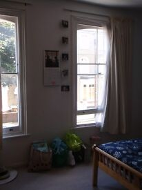 Huge Double Room for Rent in Light and Airy House - Brixton/Clapham North