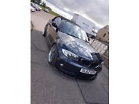 BMW 1 SERIES BUISNESS EDDITION M SPORT