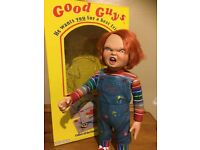 Good guys authentic Chucky doll