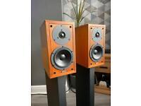 Dynaudio contour 1.1 hifi speakers