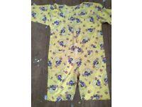 new sleepsuit